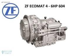 Cambio ZF 6HP604