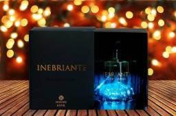 EAU de Parfum Inebriante, o Melhor perfume Masculino da América Latina!