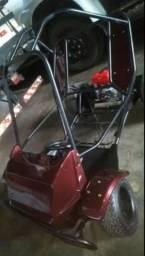 Mini Buggy Winner