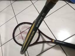Vendo raquetes de tênis Wilson!!!