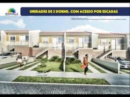 Casa à venda com 2 dormitórios em Campestre, São leopoldo cod:VR27647