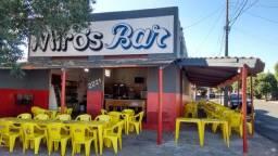 Bar e lanchonete