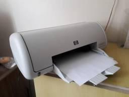 Impressora HP Deskjet 3747