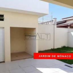 (AL) Belíssima casa Terreá a venda no Condomínio Jardim de Mônaco Hortolândia