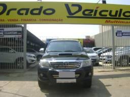 Toyota Hilux Cd 4 x 4 Srv 2012/2013 Simone * - 2013
