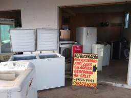 Consertarmos geladeira bebedouro freezer Disk *)