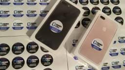 IPhone 7 plus 32 GB lacrado Anatel melhor preço do Brasil apenas 2399,90