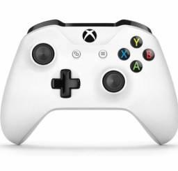 Venda rápida controle Xbox one s novo