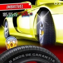 Este e outros pneus por um preço que cabe no bolso!