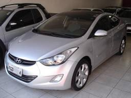 Hyundai Elantra Gls 1.8 16v Automático 2013 - 2013