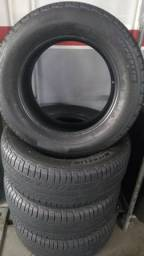 Pneus Amarok 255/60 R18 Michelin Primacy SUV