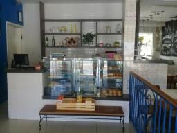 Padaria/Cafeteria Montada