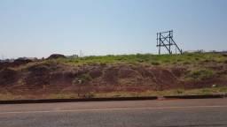 Terreno comercial - Rodovia BR 376 - ótimo para empresas