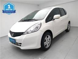 Honda Fit 1.4 dx 16v flex 4p manual - 2013