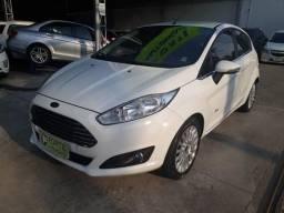 New Fiesta Titanium - 2014
