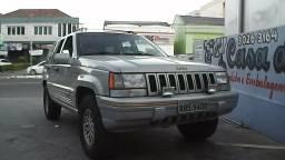 Jeep Grand Cherokee limited V8 5.2 - 1995 - 1995