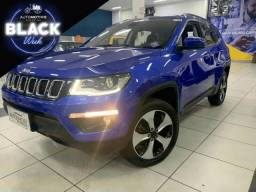 Jeep Compass LONGITUDE 4X4 - 2017