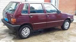 Fiat Uno 2004 no precinho - 2004