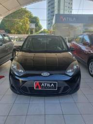 Ford fiesta 2011 1.0 extra!!! - 2011