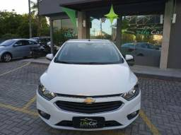 Chevrolet Prisma 2016/2017 1.4 Mpfi LTZ 8V Flex 4p Automático - 2016