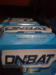 Baterias 45ah