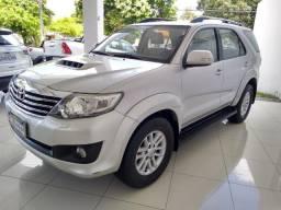 Toyota Hilux Sw4 Srv 3.0 4x4 Diesel 7 Lugares 2013 - 2013
