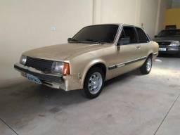 GM - CHEVROLET CHEVETTE L / SL / SL/E / DL / SE 1.6 - 1986