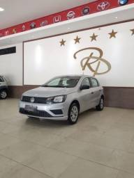 VW - Gol MSI 1.6 18/19 - Troco e Financio!! - 2019