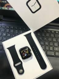 Smartwatch iwo 12 Black novo na caixa