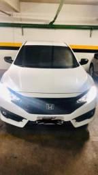 Vendo Honda Sport 2018/2018 com 33.000km único dono,manual e cópia de chave,EXTRA - 2018