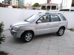 Sportage 2008 Automática - 2008