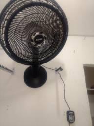 Ventilador Arno de teto