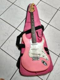 Guitarra menpkis mc32