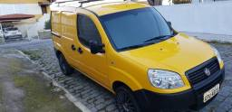 Fiat doblo cargo 1.4 completa - 2011