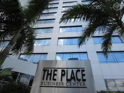 The Place Business- Linda Sala comercial climatizada- NOVA - 33m2-Bairro Adrianópolis