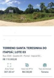 Terreno proximo ao Porto