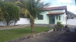 Casa 3 quartos no bairro Areal amplo quintal