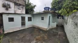 Daher Aluga: Casa de Vila 1 Qto - Cascadura - Cód CDQ 332