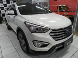 Hyundai - Gran Santa Fé 4X4 - 2013/2014 (7 Lugares)