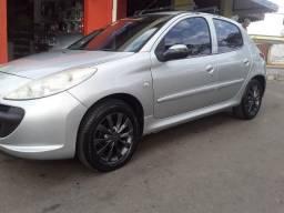 Peugeot 207 XR 2009 - Completo
