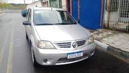 Renault logan expression 1.0 completo