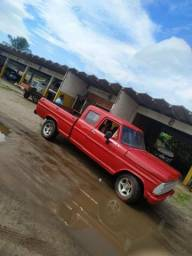 Ford f1000 - 1986