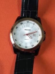 Relógio Magnum quartz