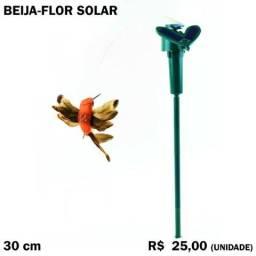 Título do anúncio: Beija-flor Solar com Movimentos