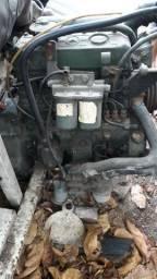 Vendo motor 710 completo