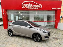 Hyundai HB20 1 Million 1.6 Flex 16V Aut