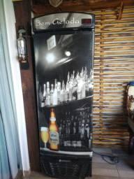 Geladeira- Cervejeira