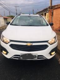 Chevrolet Onix Activ 1.4 Automático Completo Top de Linha