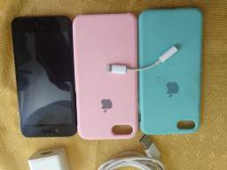 IPhone 7 32 normal R$1200