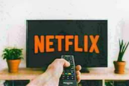 Alugo Netflix ou Globo play ultra HD